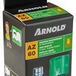 Arnold 2024-U1-0006 Buse de lavage universelle pour tondeuse à gazon et tracteur-tondeuse de la marque ARNOLD image 4 produit