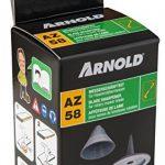 Arnold 6011-X1-0195 Kit d'affûtage et d'équilibrage pour lames de tondeuse de la marque ARNOLD image 4 produit