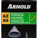 Arnold 6011-X1-0195 Kit d'affûtage et d'équilibrage pour lames de tondeuse de la marque ARNOLD image 5 produit