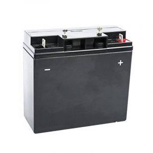 Batterie au gel 181x76x167mm 12V 20A pour autoportée et moto BMW de la marque Jardiaffaires image 0 produit