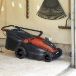 Black + Decker - Tondeuse à Gazon - Sans Fil - 36 V de la marque Black & Decker image 6 produit