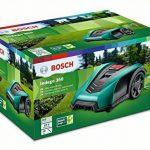 Bosch 06008B0000 Indego 350 Tondeuse robot tonte parallèle Logicut 350m² de la marque Bosch image 1 produit