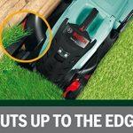 Bosch Home and Garden Tondeuse à gazon sans fil Rotak 32LI High Power, batterie, chargeur, bac de ramassage, 0600885D05 de la marque Bosch image 2 produit