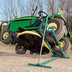 Carter tracteur tondeuse - top 6 TOP 0 image 0 produit