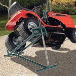 Carter tracteur tondeuse - top 6 TOP 0 image 3 produit