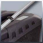 Einhell Tondeuse thermique GC-PM 51/2 HW-E (2.7 kW, Réservoir carburant 1.500 ml, Démarrage électrique (Fonction E-Start),Largeur de coupe 51 cm, hauteur de coupe 6 positions (30-80 mm),Bac de ramassage de 70 l, Fonction Mulching) de la marque Einhell image 5 produit