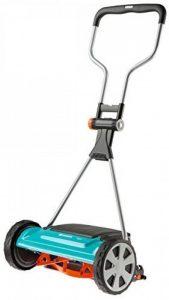 """Gardena 04022-20 Tondeuse hélicoïdale """"Comfort - 400 C"""" de la marque Gardena image 0 produit"""