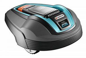 Gardena 04071-60 R40Li Robot tondeuse de la marque Gardena image 0 produit