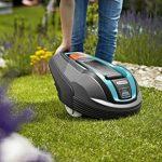 Gardena 04071-60 R40Li Robot tondeuse de la marque Gardena image 1 produit
