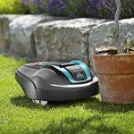 Gardena 04071-60 R40Li Robot tondeuse de la marque Gardena image 2 produit