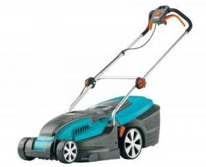 Gardena 04076-20 PowerMax 42 E Tondeuse électrique de la marque Gardena image 0 produit