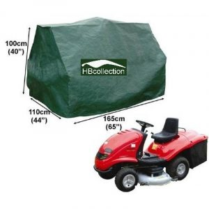 Housse pour tondeuse auto-portée et tracteur de la marque HBCOLLECTION image 0 produit