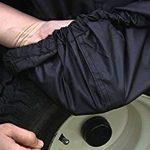 Housse pour tondeuse, housse pour tondeuse autoportée Matériau en polyester étanche de la marque Excerando image 4 produit