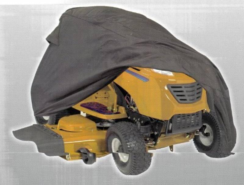 Perel PM2009 B/âche pour tracteur tondeuse