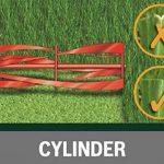 {le| notre| votre |}comparatif {de|} : Tondeuse hélicoïdale herbe haute ; TOP 2 image 3 produit