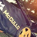 McCulloch M40-125 Tondeuse à Gazon Poussée Démarrage: Mécanique 1600 W Coupe 40 cm de la marque McCulloch image 3 produit