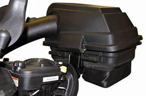 Mculloch 960710029 Bac de ramassage pour tondeuse MowCart 66 de la marque Mculloch image 0 produit
