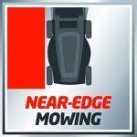 Moteur électrique tondeuse à gazon : top 5 TOP 3 image 5 produit