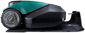 Robomow RS625 Robot Tondeuse Électrique sans fil Mulching, Roues Motrices Coupe 56 cm de la marque Robomow image 0 produit