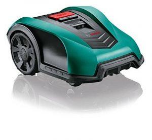 Robot pelouse - votre comparatif TOP 0 image 0 produit
