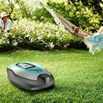 Robot pelouse - votre comparatif TOP 2 image 1 produit