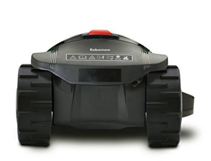 Robot tondeuse robomow notre comparatif pour 2018 les tondeuses - Comparatif robot tondeuse ...