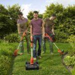 Robot tondeuse sans fil - faire le bon choix TOP 2 image 4 produit