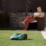 Robot tonte pelouse : votre comparatif TOP 0 image 4 produit
