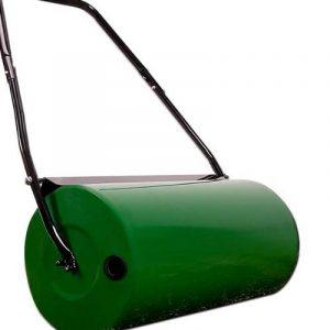 Rouleau à gazon jardin haute résistance 60 cm avec poignée de la marque Deuba image 0 produit