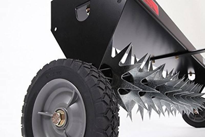 scarificateur pour tracteur tondeuse comment acheter les. Black Bedroom Furniture Sets. Home Design Ideas