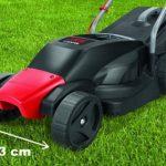 Skil 0713AA Tondeuse à Gazon électrique 33 cm (1300W avec Bac de ramassage, Easy Storage) de la marque SKIL image 2 produit