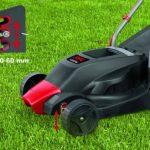 Skil 0713AA Tondeuse à Gazon électrique 33 cm (1300W avec Bac de ramassage, Easy Storage) de la marque SKIL image 3 produit