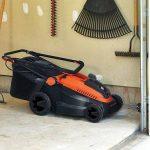 Tondeuse à gazon électrique mulching : comment acheter les meilleurs produits TOP 3 image 4 produit