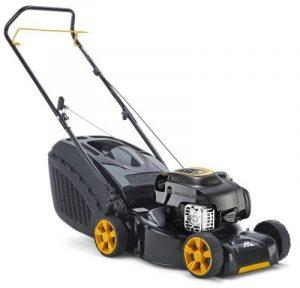 Tondeuse à gazon électrique mulching : comment acheter les meilleurs produits TOP 5 image 0 produit