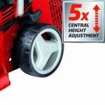 Tondeuse à gazon électrique mulching : comment acheter les meilleurs produits TOP 6 image 3 produit