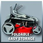Tondeuse à gazon électrique mulching : comment acheter les meilleurs produits TOP 9 image 4 produit