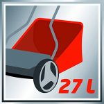 Tondeuse à gazon manuelle à lames hélicoïdales ; faites une affaire TOP 0 image 5 produit