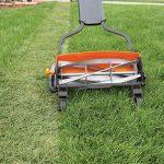 Tondeuse à gazon manuelle à lames hélicoïdales ; faites une affaire TOP 1 image 2 produit