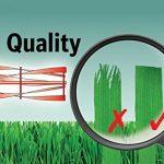 Tondeuse à gazon manuelle à lames hélicoïdales ; faites une affaire TOP 2 image 2 produit