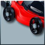 Tondeuse electrique grande largeur de coupe, faire le bon choix TOP 7 image 4 produit
