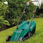 Tondeuse électrique herbe haute ; faire une affaire TOP 0 image 1 produit