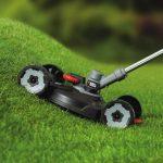Tondeuse électrique herbe haute ; faire une affaire TOP 1 image 3 produit