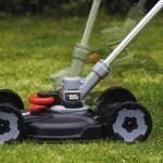 Tondeuse électrique herbe haute ; faire une affaire TOP 1 image 5 produit