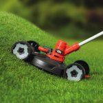 Tondeuse électrique herbe haute ; faire une affaire TOP 2 image 3 produit