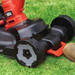 Tondeuse électrique herbe haute ; faire une affaire TOP 2 image 5 produit