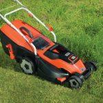 Tondeuse électrique herbe haute ; faire une affaire TOP 4 image 5 produit