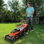 Tondeuse électrique herbe haute ; faire une affaire TOP 4 image 6 produit