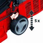 Tondeuse hélicoïdale einhell : faites des affaires TOP 6 image 2 produit