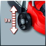 Tondeuse hélicoïdale électrique - choisir les meilleurs produits TOP 5 image 1 produit