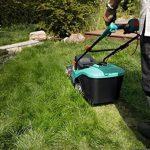 Tondeuse herbe manuelle ; top 9 TOP 7 image 3 produit